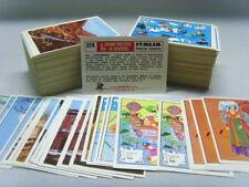 ITALIA PATRIA NOSTRA-PANINI 1968-FIGURINA a scelta (1/227)-STICKER at choice-NEW