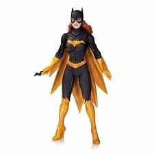 Batgirl DC Comic Book Heroes Action Figures