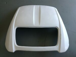 Honda S2000 S2K AP1 AP2 Mugen Style Fiber Glass Hardtop body kit