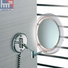 Nicol Wandspiegel/Kosmetikspiegel Marie 4024900 mit Beleuchtung