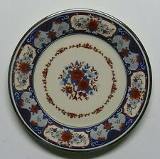 "Lenox > Interlude Collectible Plate > Nice Design >large 10-1/2""plate Ll"