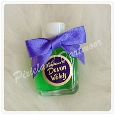 10ml Devon Violets Perfume Bottle