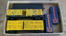 Katy Tofcee Lionel Ho Scale Railroads Rr Trains Cars Toys Hobbies 1950's