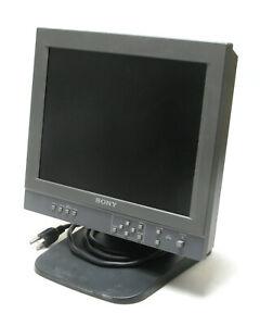 "Sony LMD-1410 14"" Professional Series LCD Monitor"