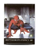 Spider-Man 3 Preziosi Box 50 Packs Stickers