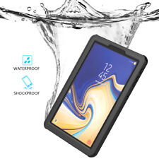 Waterproof For Samsung Galaxy Tab S4 10.5 inch T830 T835 Underwater Case Cover