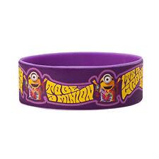 Despicable Me Minions Hippie Minion Wristband