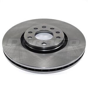Disc Brake Rotor fits 2003-2011 Saab 9-3 9-3X  DURAGO