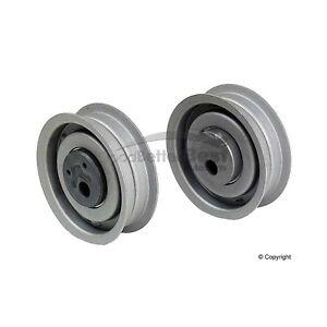 One New FAG US Engine Timing Belt Tensioner Roller 531006310 026109243E