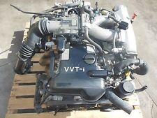 1998-2005 Toyota Aristo 2JZ-GE VVTI Engine Lexus IS300 3.0L Non Turbo Engine 2JZ