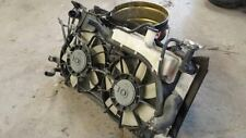 Toyota Prius Radiator assembly with cooling fans tank ac condenser set