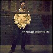 Jon Roniger - Charmed Life (2008) - CD - 13 Tracks.