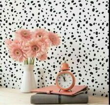 Dalmation Spots Dot Wall Stickers Decals Child Kids Vinyl Art Decor Nursery