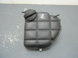2010 09 10 11 Bentley Continental SuperSports Coolant Expansion Tank #4047