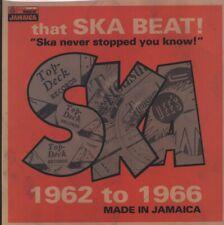 SEALED NEW LP Skatalites, Don Drummond, Etc. - That Ska Beat! Ska Never Stopped