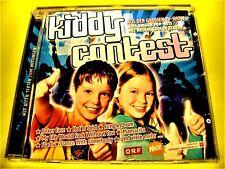 KIDDY CONTEST 15 - NEU & VERSIEGELT <|>  3,33 € CD Shop 111austria