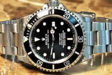 Rolex Sea Dweller 4000 model 16600 T Year 2004