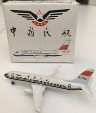 SCHABAK 1/600 BOEING B737-300 CAAC China