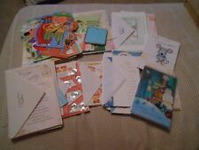 50+ Hallmark Cards, NEW and Unused, All Occasions, Birthday, Get Well,Holidays