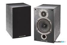 Wharfedale 9.0 Diamond Compact Magnetically Shielded Stereo Speakers
