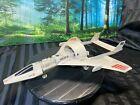 1979 TESTORS, GALAX IX, Vintage Control Line Spacecraft/ Airplane- Lightly Run