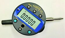 "Absolute Digital Indicator, 0-0.5"" Resolution 0.00005""  Bluetooth +SPC Output"