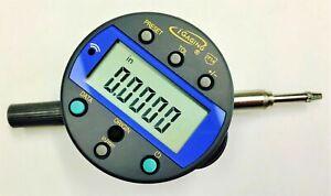"Absolute Digital Indicator, 0-0.5"" (12.5mm) Resolution 0.00005""  Bluetooth +SPC"