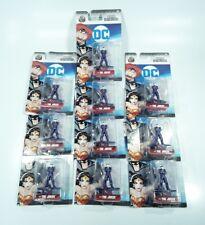 Nano Metalfigs DC18 - The Joker - DC Batman Jada Toys Lot of 10 Free Shipping