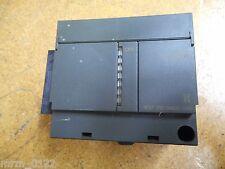 Siemens 6ES7 232-0HB00-0XA0 Output Module EM232 AQ 2x12 Bit 20-28VDC Used