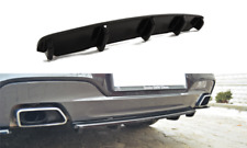 BODY KIT LAMA SOTTO PARAURTI POSTERIORE CENTRALE SPLITTER BMW 6 Gran Coupé (F06)