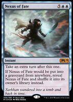 Nexus of Fate FOIL | NM | Buy a Box Promo | Magic MTG
