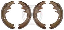 ABS 40452 Zapatas de freno 15662505