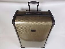 Tumi Tegra Lite Extended Trip Packing Case, Suitcase, Luggage 28829 Fossil $895