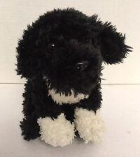 Webkinz Signature Portuguese Water Dog Plush Puppy No Code Stuffed Animal