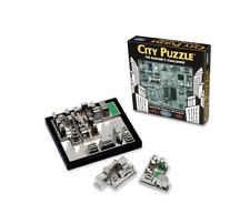 Thinkfun City Puzzle The Builder's Challenge