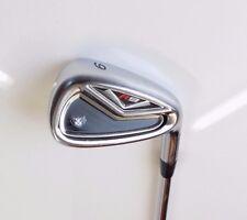 TaylorMade R9 TP 9 Iron Dynamic Gold S300 Stiff Flex Steel Shaft Golf Pride Grip