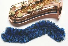 HW TENOR SAX saxophone Bell Saver Brush saves $$$ on pad repairs