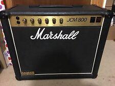 Marshall JCM800 4010 1x12 combo