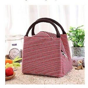 Lunch Bags Wasserdichte Bento-Tasche Hausbedarf Tragbarer Thermobeutel Kinder