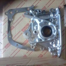 JDM Toyota Sprinter Carina AE110 AE100 AT192 AT212 - Genuine 5AFE 16v Oil Pump