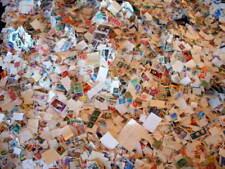 World, Kiloware, Collection lot of 100 different worldwide stamps, briefmarken