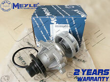 FOR BMW E36 320i 320 323i 323 325i 325 328i 328 ENGINE COOLANT WATER PUMP MEYLE