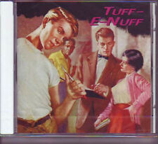 V.A. - TUFF-E-NUFF - Buffalo Bop 55078 50s Rock CD