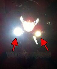 Suzuki GSX1250FA Xenon Driving Lamps Fog Lights Drivinglights fog lamps 1250fa