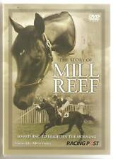 THE STORY OF MILL REEF DVD Something to Brighten The Morning