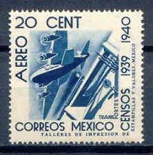 Flugzeug, Airplane - Mexiko, Mexico - 778 ** MNH 1939