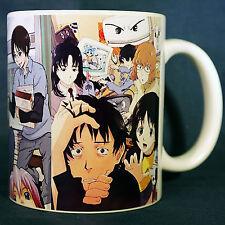 Welcome to the NHK Coffee MUG CUP Anime Manga N.H.K
