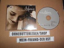 CD POP Stefania-Don 't Break My Heart (5) canzone PROMO SlimCase universale