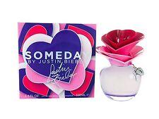 Someday by Justin Bieber Fragrance for Women 100ml EDP Spray