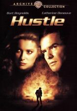 HUSTLE -  Region Free DVD - Sealed